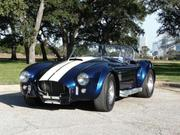 Shelby 1965 Shelby Cobra - Superformance MK III Roadster